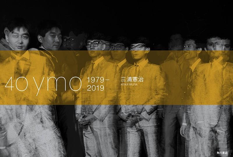 40 ymo 1979‐2019