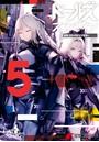 ドールズフロントライン 電撃コミックアンソロジー 5