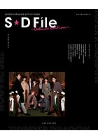 SUPER★DRAGON ARTIST BOOK S★D File 〜Deluxe Edition〜
