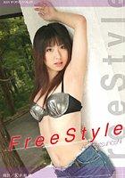 KEN WORKS Vol.059 譚セ譏溘≠縺坂�炉ree Style窶�
