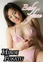KENFACTORY Vol.124 深津広恵'Baby Face'