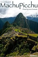 Machu Picchu〜マチュピチュ〜