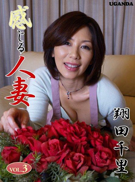 感じる人妻 Vol. 3 翔田千里