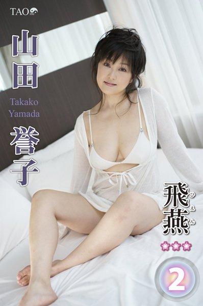 飛燕 Vol. 2 山田誉子