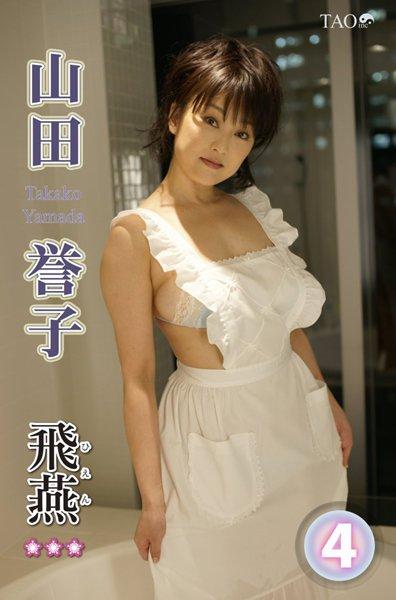 飛燕 Vol. 4 山田誉子