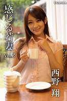 感じる若妻 Vol.2 西野翔
