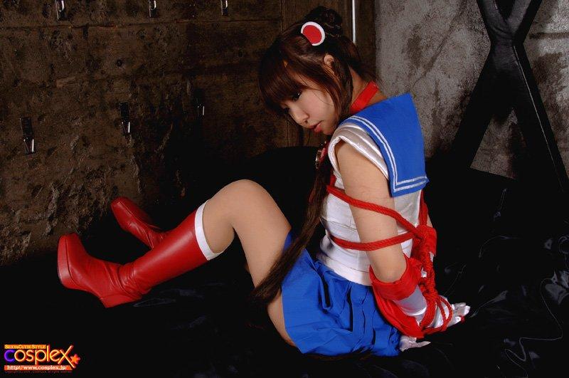★COSPLEX moviex 08 ちぃ