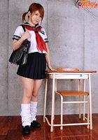 ★COSPLEX moviex 15 ちせ