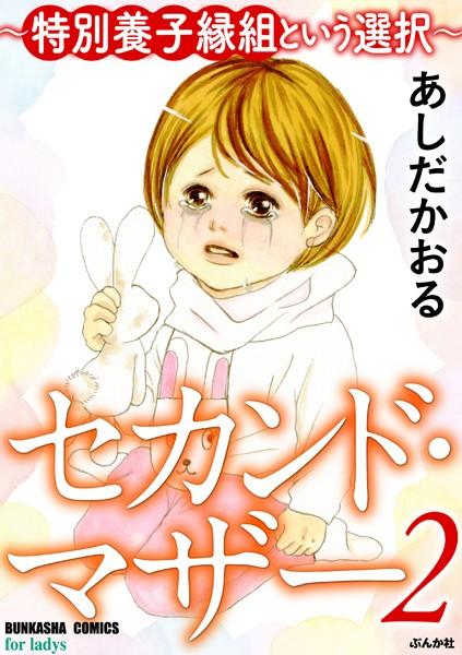 セカンド・マザー〜特別養子縁組という選択〜 2