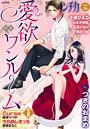 禁断Loversロマンチカ Vol.026 愛欲ワンルーム