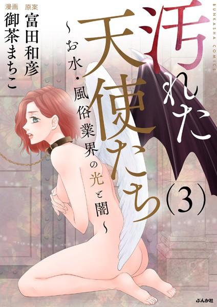 汚れた天使たち (3) 〜お水・風俗業界の光と闇〜