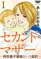 セカンド・マザー(分冊版) 【第1話】〜特別養子縁組という選択〜