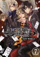 AMNESIA LATER NEW WORLD(単話)