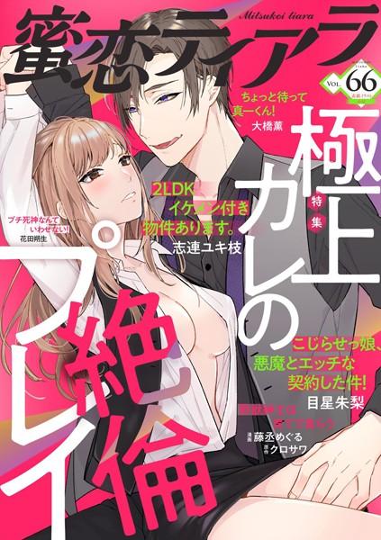 蜜恋ティアラ Vol.66 極上カレの絶倫プレイ