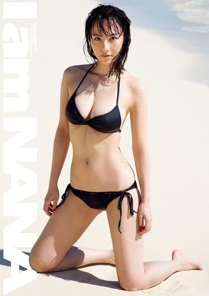 谷村奈南写真集『I am NANA』