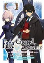 Fate/Grand Order -mortalis:stella- 第5節 邪竜百年戦争 オルレアン・前