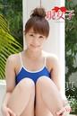真奈 現女子 Vol.2 現女子018
