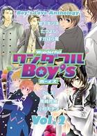 ワンダフルBoy's Vol.2