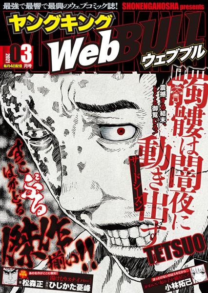 WebBULL 2021年3月号