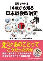 図解でわかる 14歳から知る日本戦後政治史