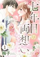 七年目の両想いシリーズ(単話)