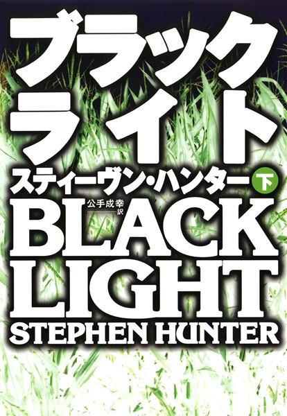 ブラックライト (下)