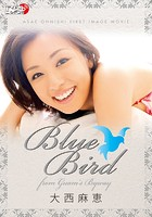 「BlueBird from GUAM's BYWAY」大西麻恵