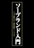 ソープランド入門 〜トルコ風呂から超高級ソープまで〜