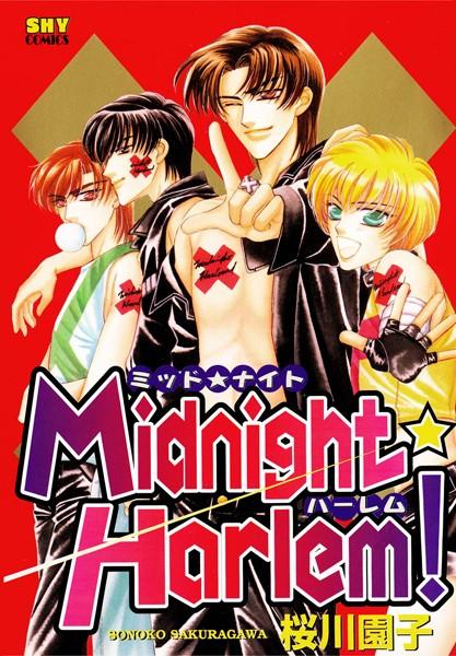 Midnight Harlem!