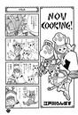 モンスターハンターポータブル 2nd G オフィシャルアンソロジーコミック Vol.2 もっといつでもアイルー (2)4話分