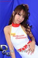 Dynamite Channel Girl 南まりあ