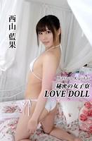 秘密の女子 LOVE DOLL