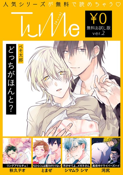 Tulle ver.2【無料お試し版】