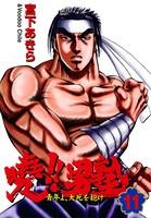暁!!男塾-青年よ、大死を抱け- 第11巻