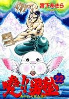 暁!!男塾-青年よ、大死を抱け- 第22巻
