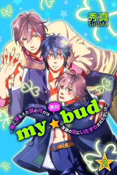 my☆bud〜俺に芽生えた頭の何かは絶対友達の兄にいたずらされたせいだ〜 2