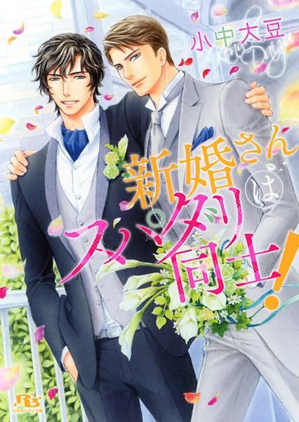 【電子限定おまけ付き】 新婚さんはスパダリ同士!