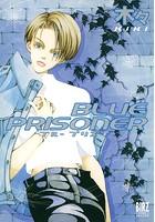 BLUE PRISONER