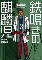 鉄鳴きの麒麟児 歌舞伎町制圧編 (3)