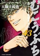 むこうぶち 高レート裏麻雀列伝 (43)