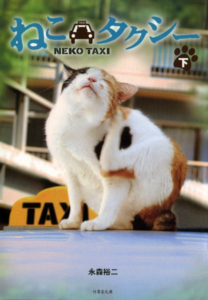 ねこタクシー [下]