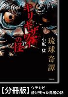 琉球奇譚 キリキザワイの怪(分冊版)