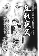 キレる女たち〜乱れ夜叉〜(単話)