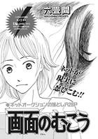 本当にあった主婦の黒い話 vol.3〜画面のむこう〜