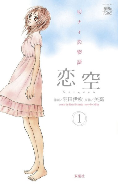 恋空 切ナイ恋物語 1
