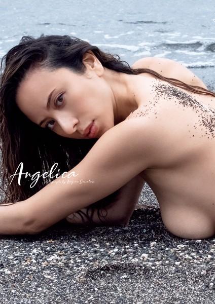 道端アンジェリカ写真集 「Angelica」