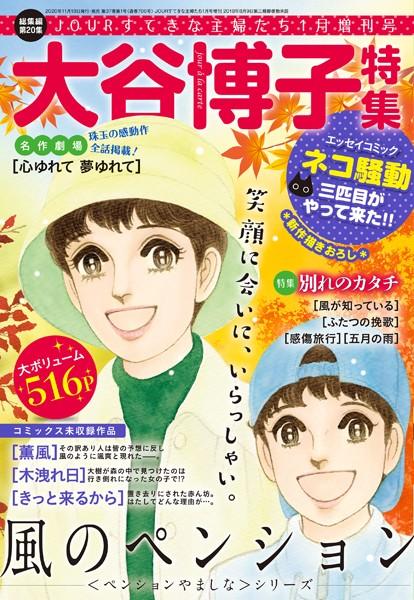 JOURすてきな主婦たち増刊号