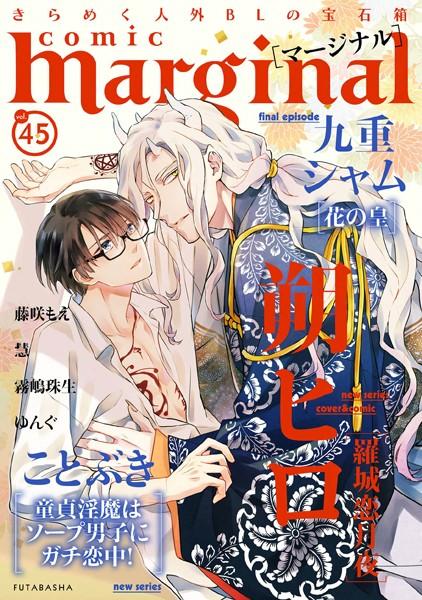 【恋愛 BL漫画】comicmarginal45