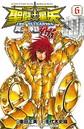 聖闘士星矢 THE LOST CANVAS 冥王神話外伝 6