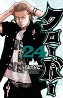 クローバー 24